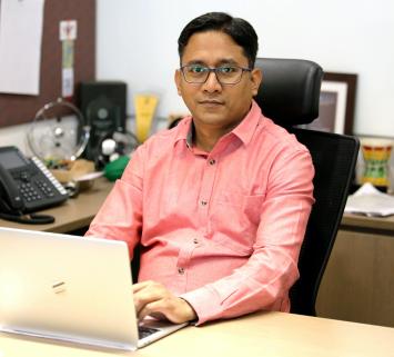 expert_Bipul Keshri